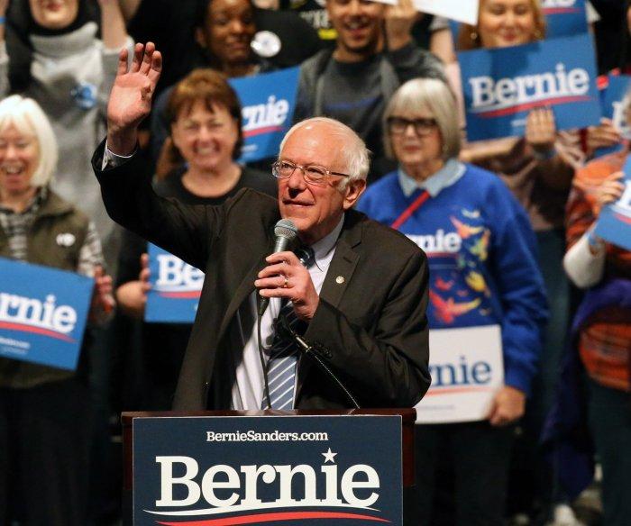Sen. Bernie Sanders exits 2020 Democratic presidential race
