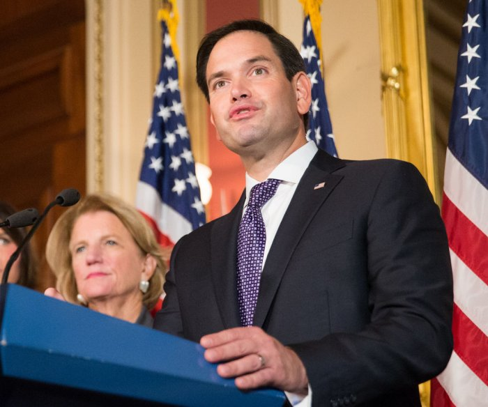 Rubio, Corker now in favor of tax bill