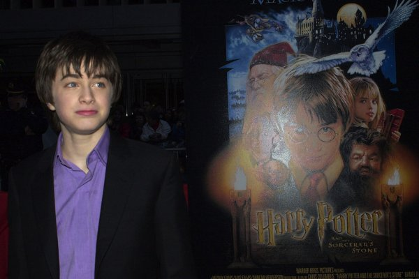 Daniel Radcliffe turns 30: A look back