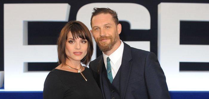 'Legend' premiere in London