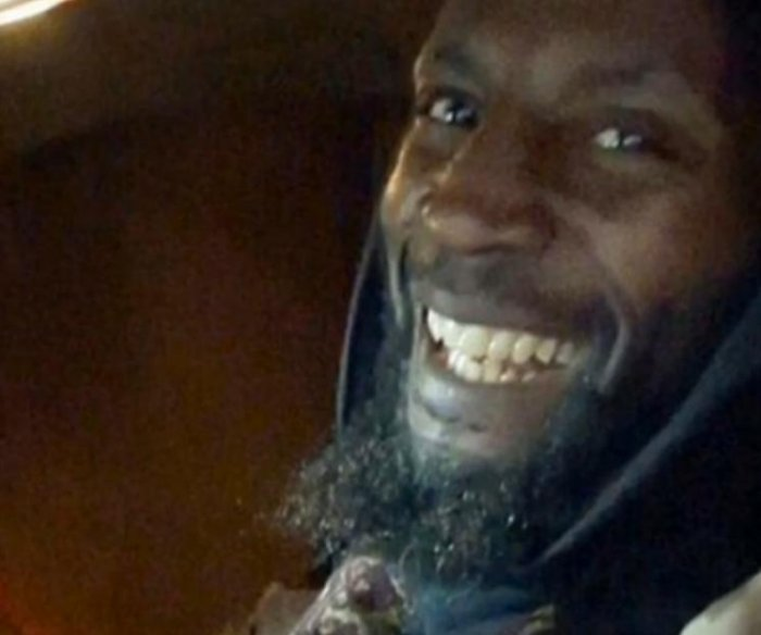 Iraq suicide bomber was former detainee at Guantanamo Bay