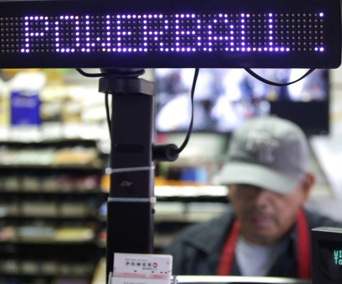 Powerball ticket winning $435 million sold in Indiana