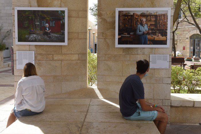 Israel observes Holocaust Remembrance Day