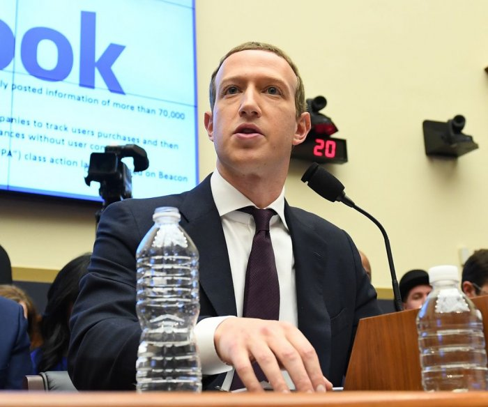 Zuckerberg: Facebook won't move forward with Libra without OK