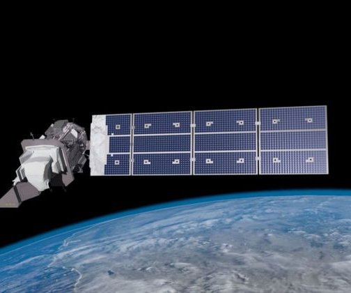 Watch live: NASA launches climate change-tracking Landsat 9