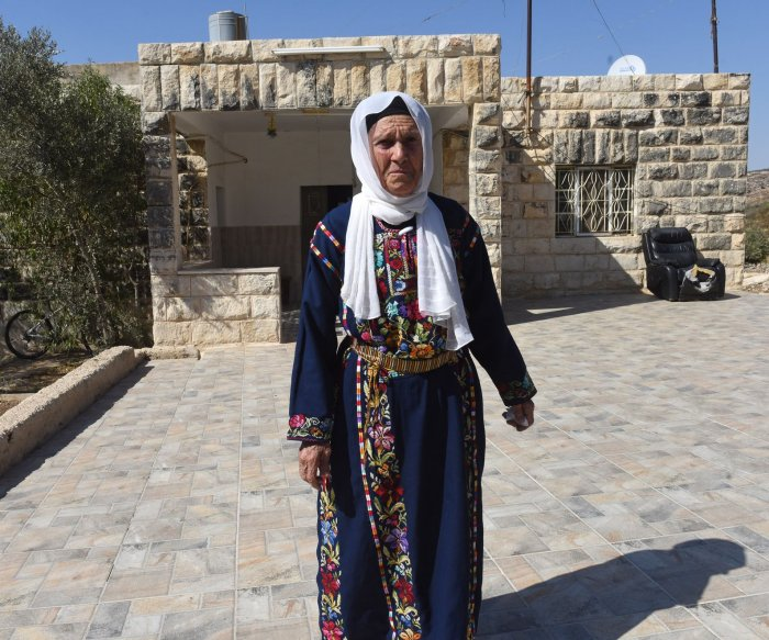 Rashida Tlaib's West Bank family: Ban shows reality of 'occupation'