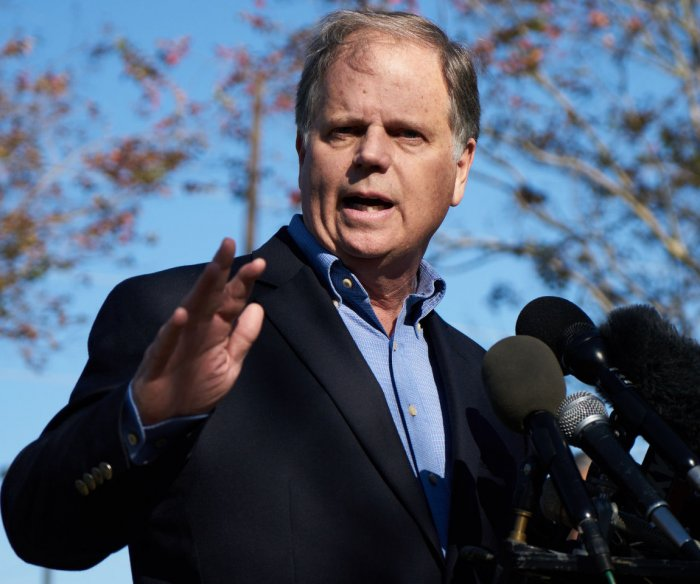 Moore or Jones? Election day to fill Alabama Senate seat