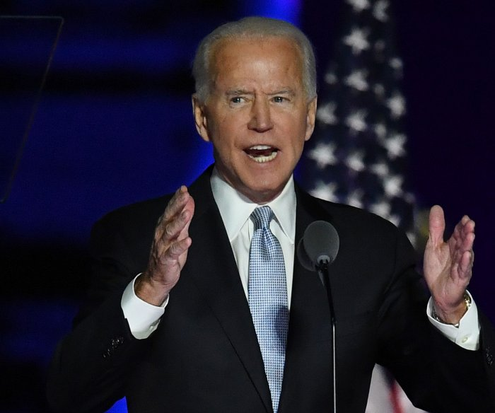Biden to immediately issue slate of executive orders in first days in office