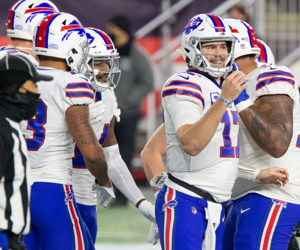 Buffalo Bills beat Baltimore Ravens, return to AFC Championship Game