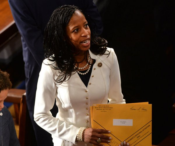 Dems gain another House seat with Mia Love defeat in Utah