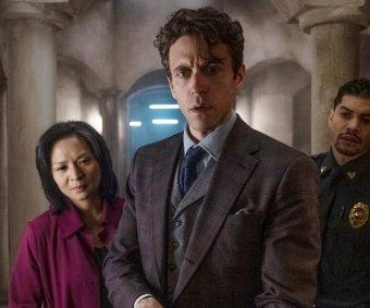 Ashley Zukerman: 'The Lost Symbol' reinvents Dan Brown hero