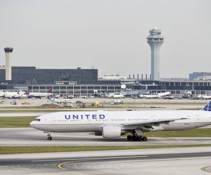 United Airlines warns 36,000 employees of potential layoffs