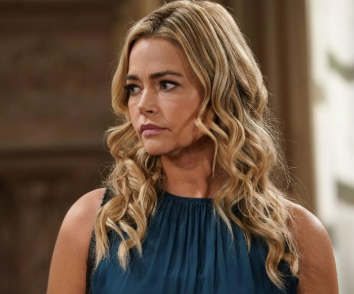 'Real Housewife' Denise Richards juggles other roles, too