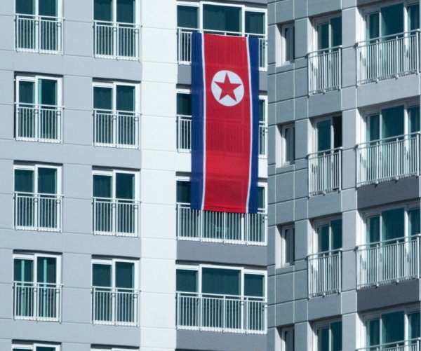 More than 60 nations violated sanctions with North Korea, experts say