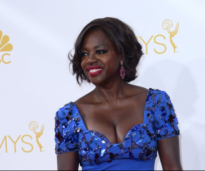 Viola Davis turns 55: a look back