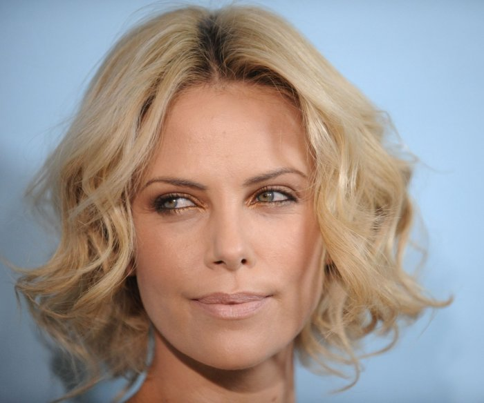 Charlize Theron turns 45: a look back