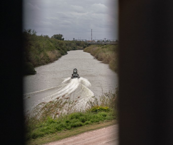 Salvadoran migrant father, daughter drown trying to cross Rio Grande [Graphic image]