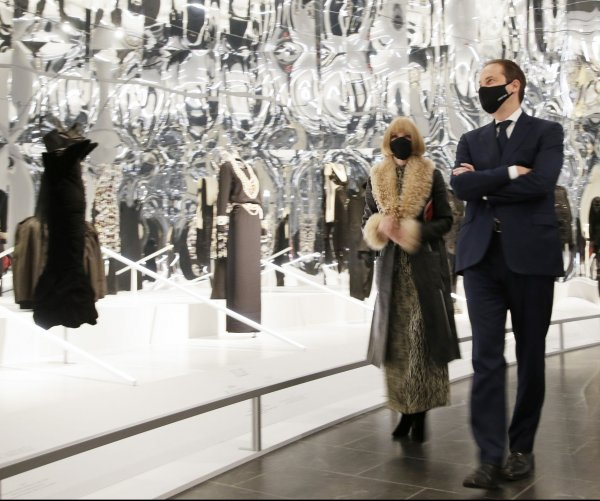 """Press preview for """"About Time: Fashion and Duration"""""""