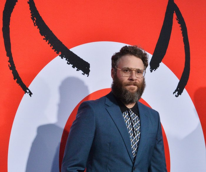 Seth Rogen, Jacob Tremblay attend 'Good Boys' premiere in LA