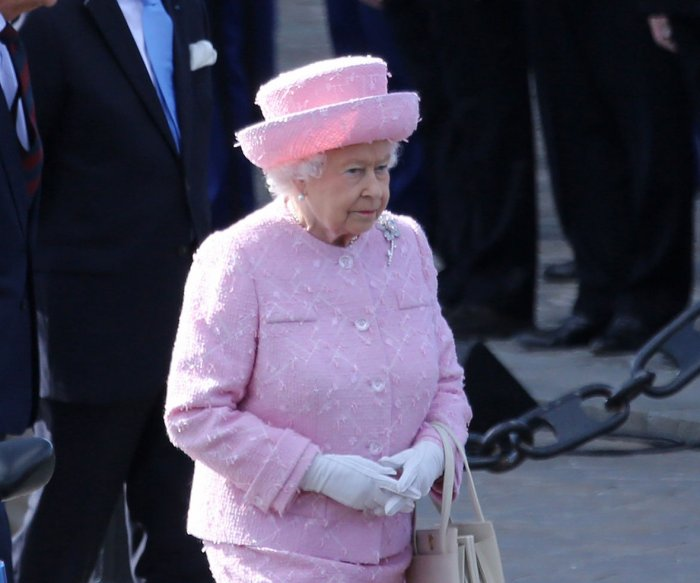 Prince Andrew: Queen Elizabeth II feels 'void' after Prince Philip's death