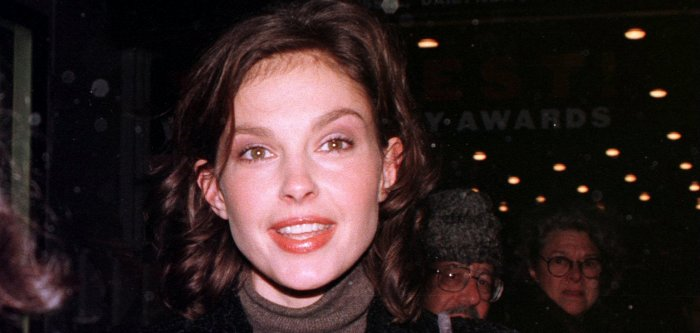 Ashley Judd turns 50: A look back
