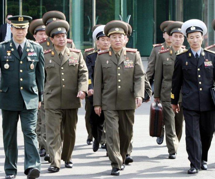 Defector: Desperate North Korea sees South as last lifeline