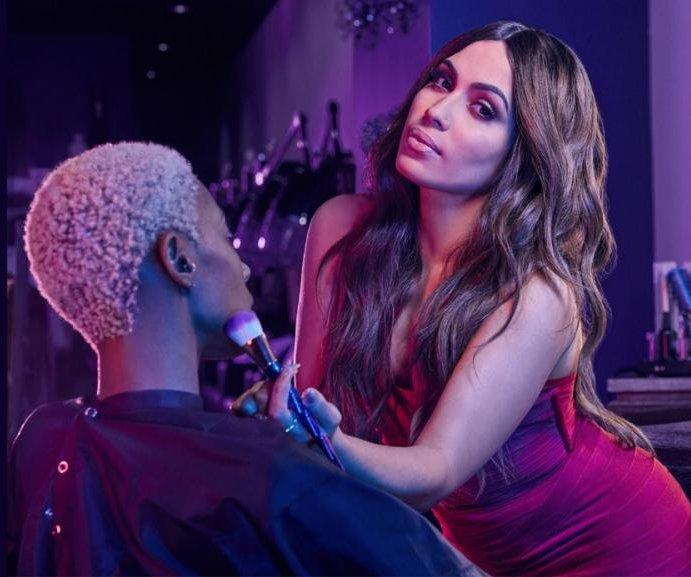 'Beauty Bar's' Thalia irked at Kardashian comparisons