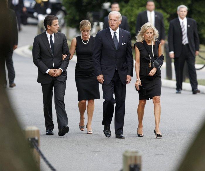 Hunter Biden regrets 'poor judgment' in handling work with Ukraine firm