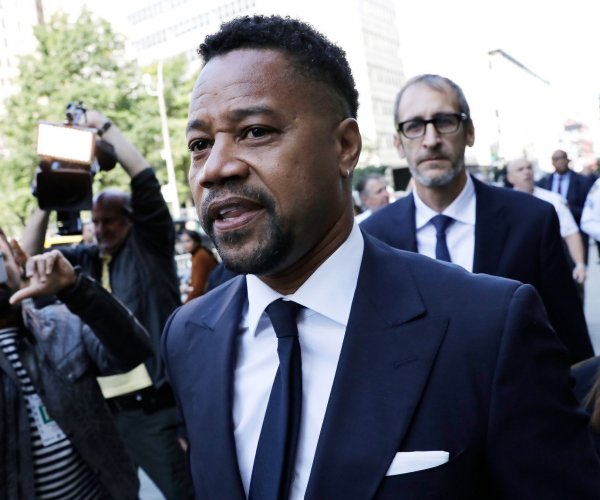 New charges filed against Cuba Gooding Jr.