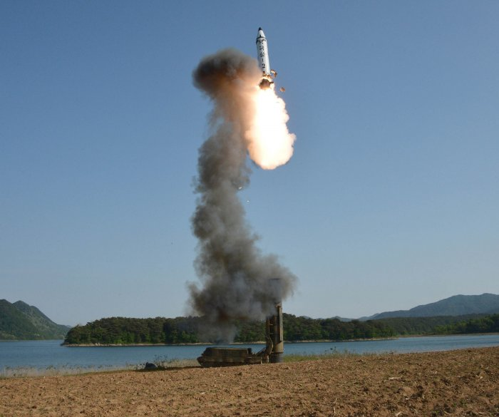 Pentagon: N. Korea's missile progress far ahead of schedule