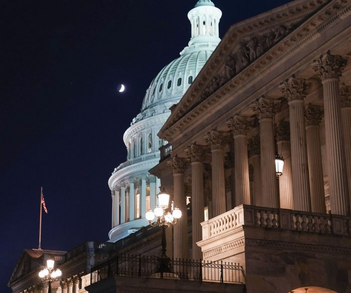A few open seats, some tight races define House election slate