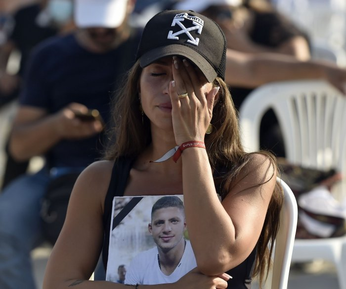 Beirut traumatized by port blast, lack of justice a year later
