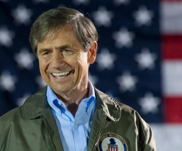Joe Sestak becomes 25th Democrat to run for U.S. president