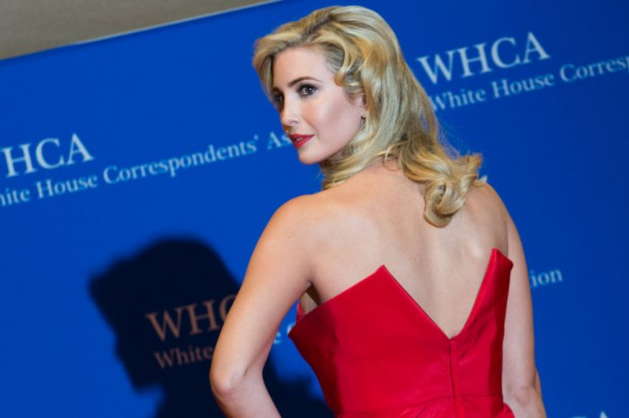 The White House Correspondents' Association Gala 2015