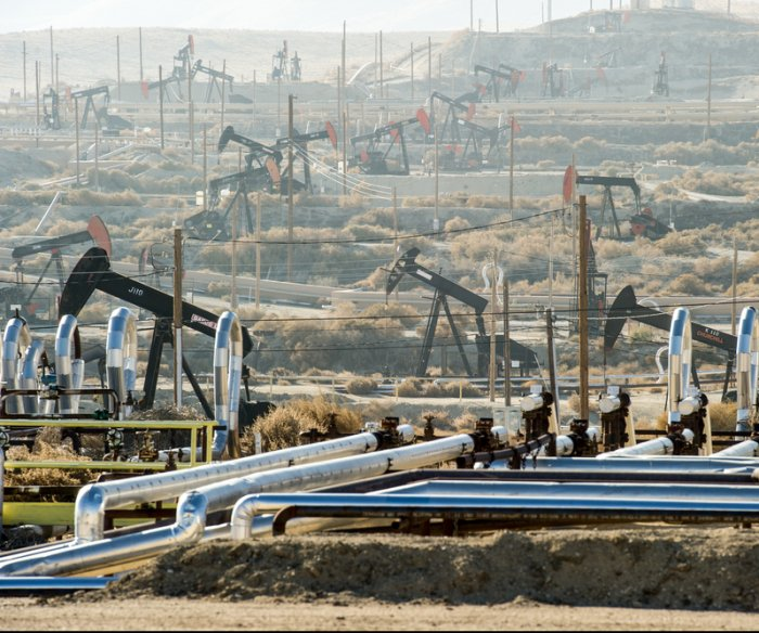 Study finds 6,600 fracking spills in four states over 10 years