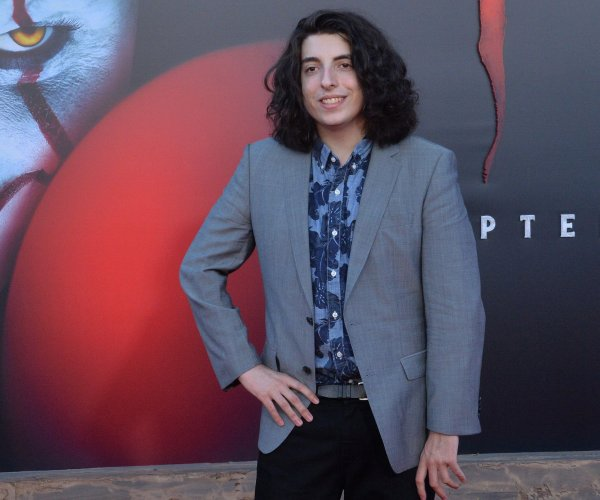 Nick Wolfhard relates to character in Netflix's 'Last Kids on Earth'