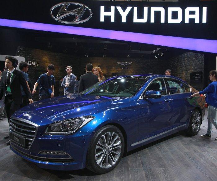 Hyundai, GM announce billion-dollar U.S. investments