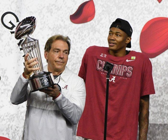 Alabama Defeats Notre Dame in Rose Bowl