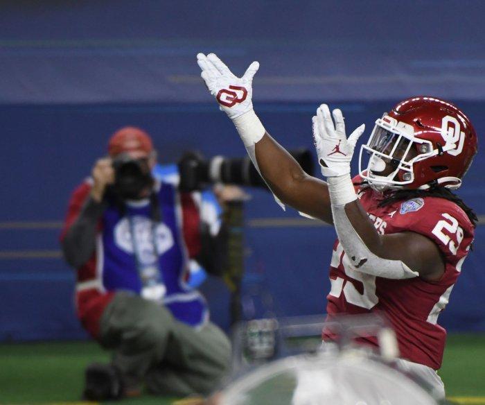 Oklahoma Sooners win NCAA Cotton Bowl