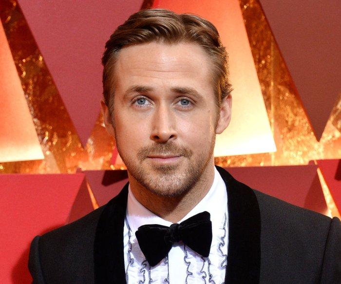 Ryan Gosling brings sister Mandi to 2017 Oscars