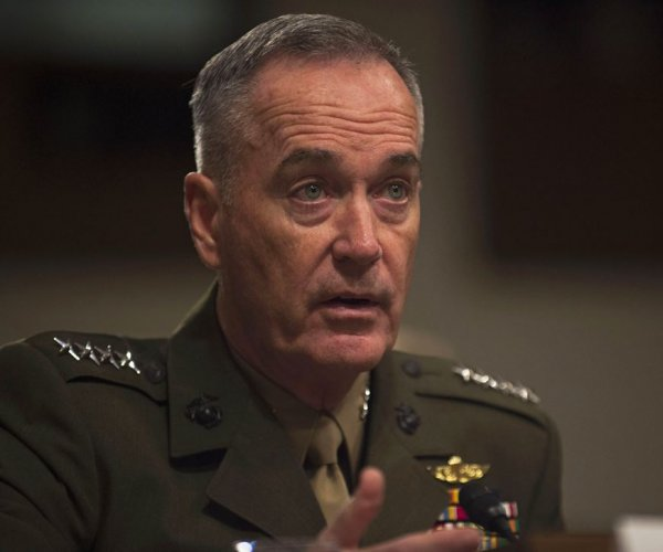 Joint Chiefs: No transgender policy change until Trump directs Pentagon