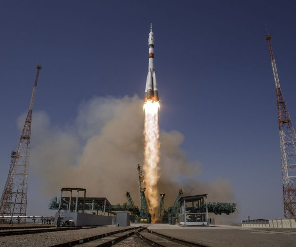 Russian, U.S. plans in the works to make movies entirely in space