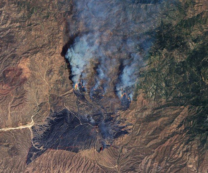 NASA plans to launch climate change-tracking Landsat 9 satellite