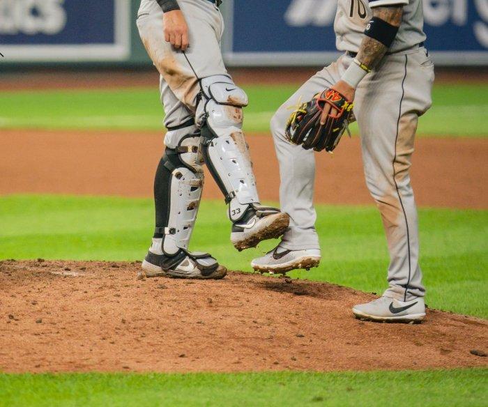 This week in Major League Baseball