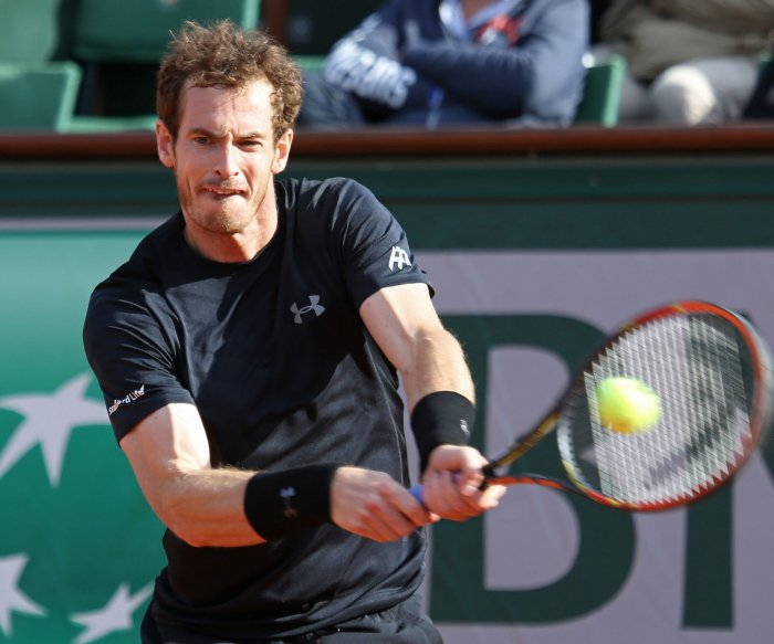 French Open 2015: First Round