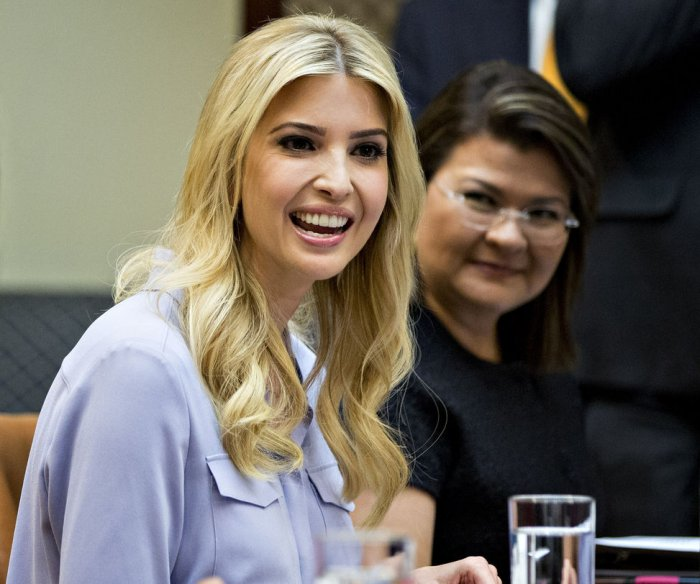 After ethics questions, Ivanka Trump has unpaid White House job