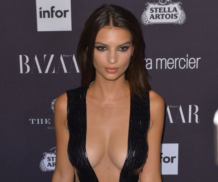 2016: Most revealing red carpet looks