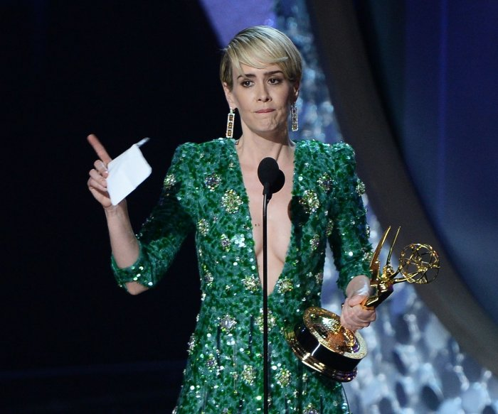 2016 Emmys: Best of the show