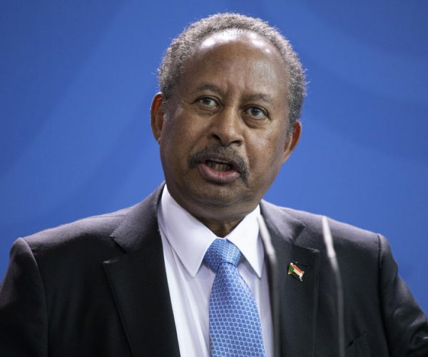 Sudan's military detains prime minister in apparent coup