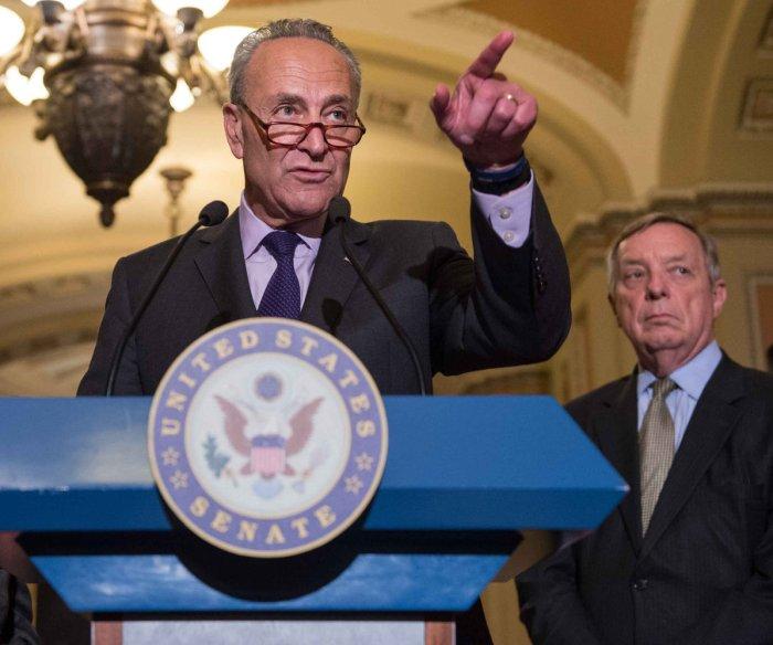 Watch live: Senate debates ahead of ACA repeal-only vote